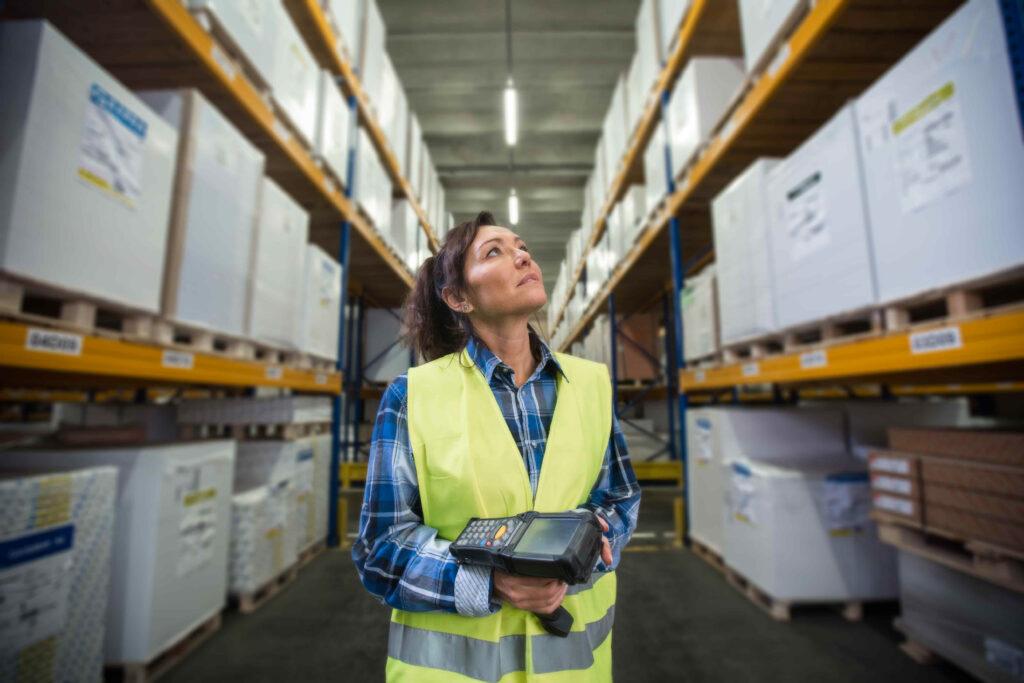 Satelix éditeur solutions logistiques